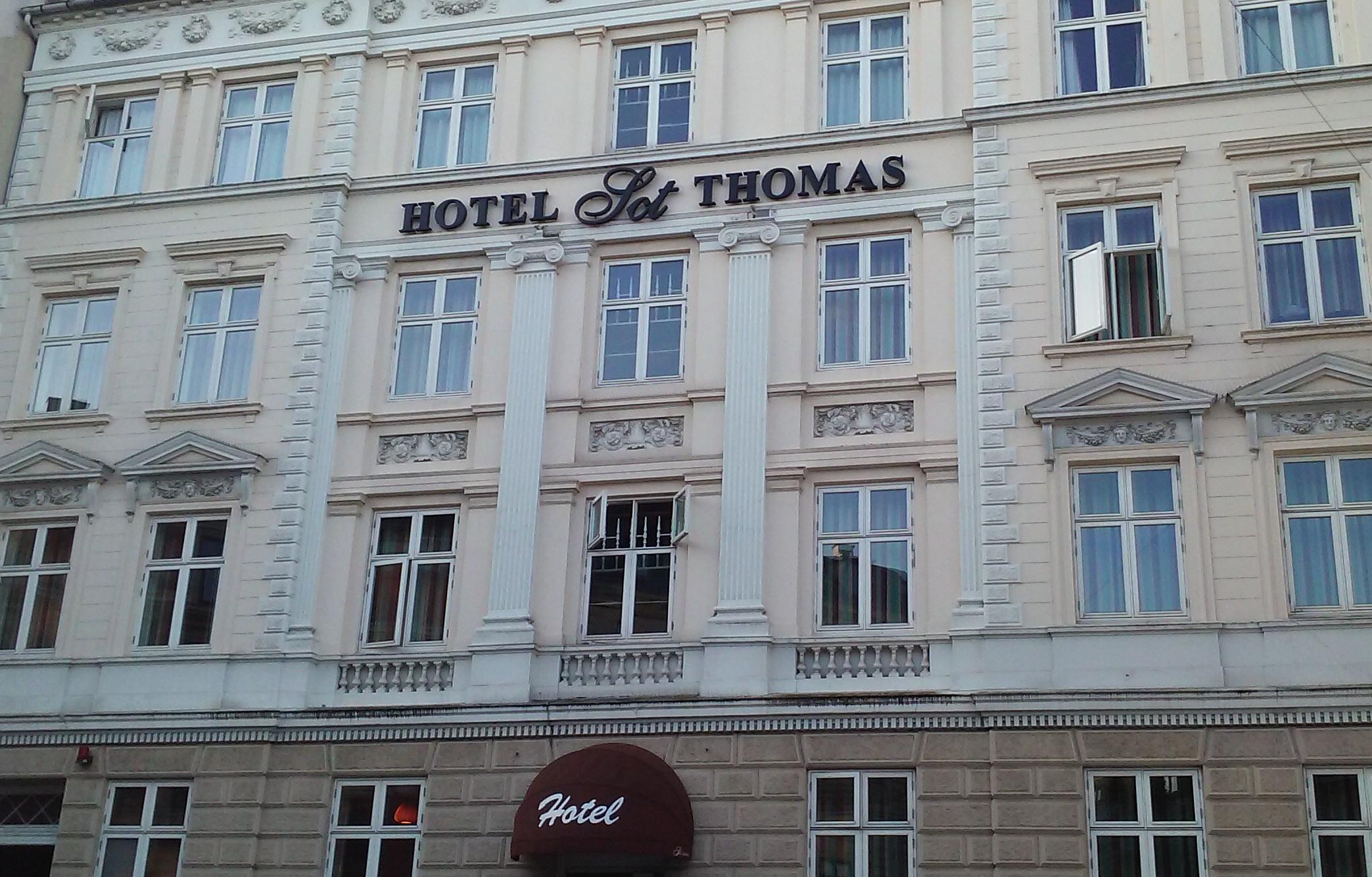 Stay Hotel Kopenhagen : Places we stay hotel sct thomas copenhagen u touring with kids