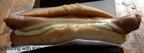 reykjavik hot dog